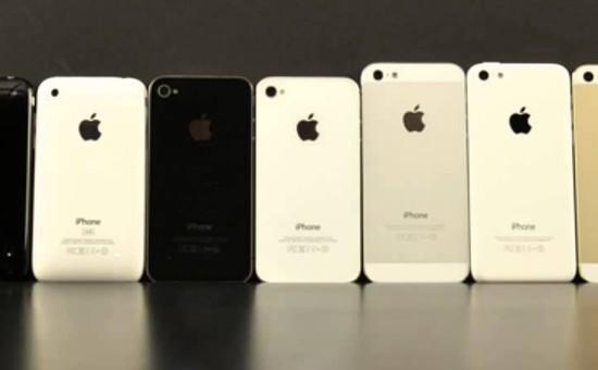 iPhone: a trajetória do smartphone que ditou o futuro ...