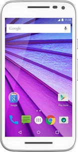 Motorola Moto G (3a Ger) 16GB
