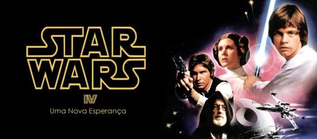 """Ano novo, lançamento velho: """"Star Wars: Uma Nova Esperança"""" é remasterizado  em 4K - TudoCelular.com"""