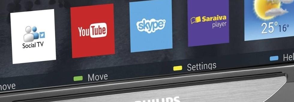 A obsolência chegou: YouTube para de funcionar em Smart TVs mais antigas;  veja o motivo - TudoCelular.com