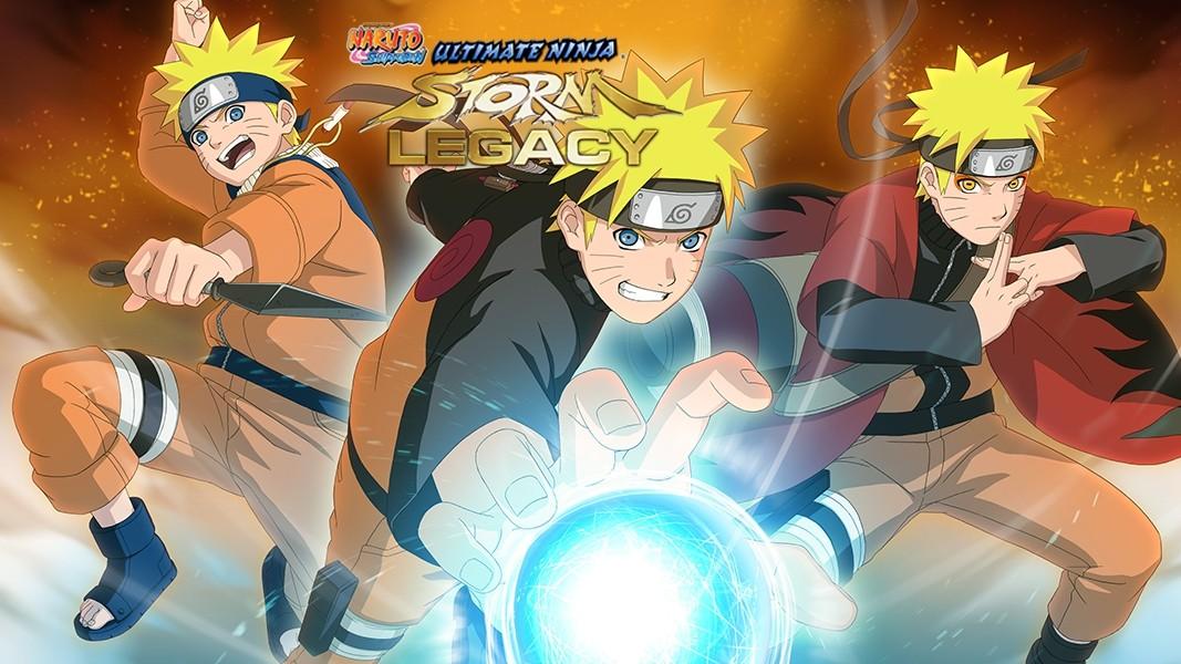 Naruto Games For Mac
