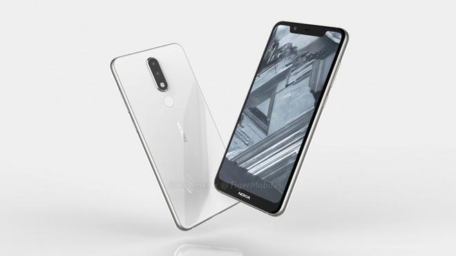 Nokia 5.1 Plus ganha possível data de lançamento; outros dois ...