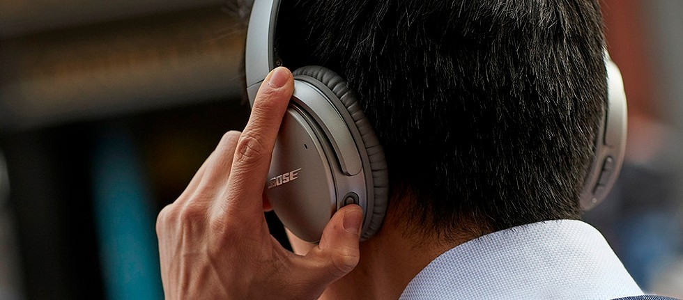 Bose may launch gamer version of QC35 II headphones with microphone accessory ...