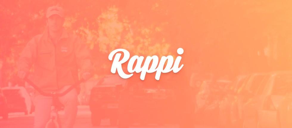 Coronavirus: Rappi sells quick tests for Covid-19 per application