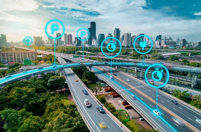 UK 300km route will allow autonomous vehicles to be tested with ...