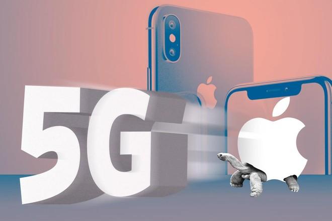 Apple continua desenvolvendo modem 5G proprietário após acordo com Qualcomm  - TudoCelular.com