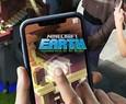 Minecraft Earth 0.20.0 chega com 4ª temporada de desafio, novos mobs e mais