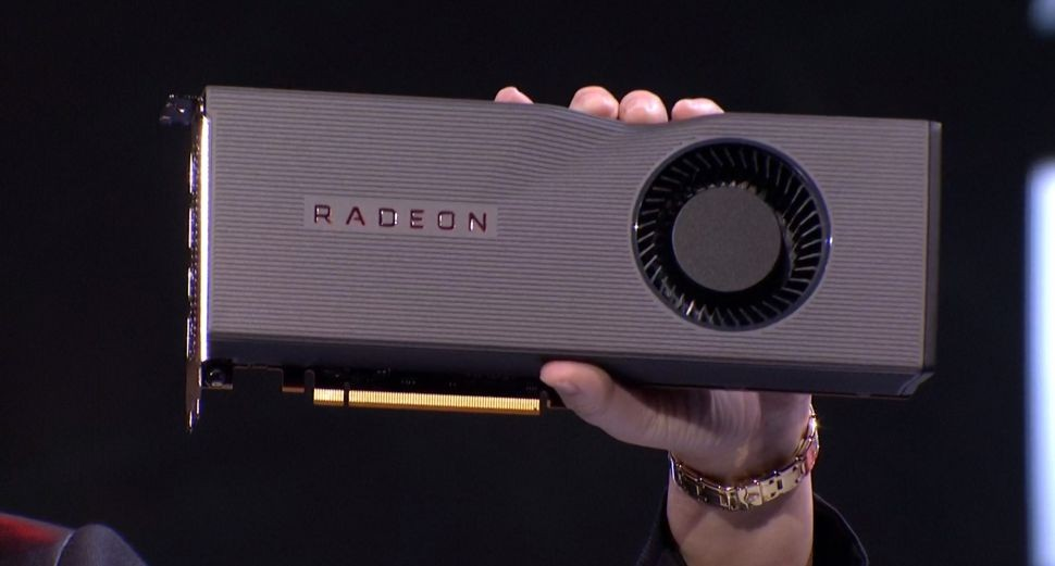 Amd Confirms That Gpus With Rdna 2 Architecture Reach The Market Before Consoles Kenyan News
