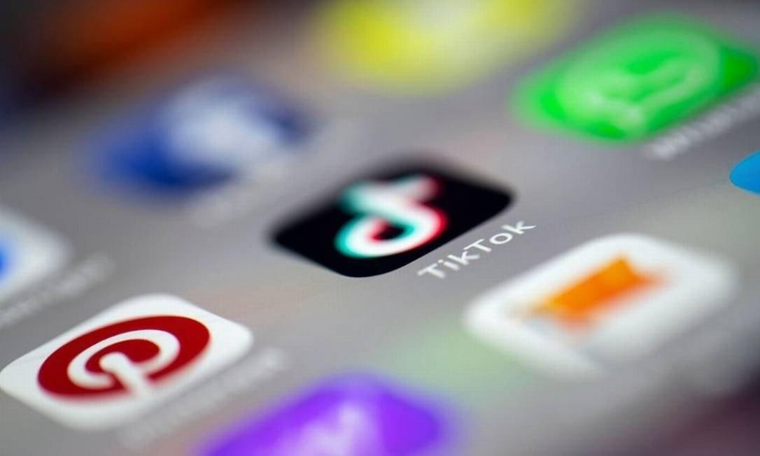Fenmeno! TikTok se torna o primeiro app que no do Facebook a ultrapassar 3 bilhes de downloads