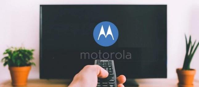 Motorola pode lançar Smart TV na Índia com Android, barra de som integrada  e mais - TudoCelular.com