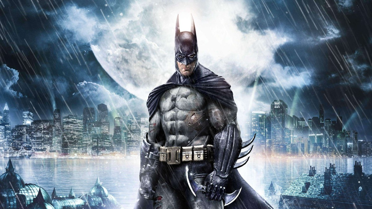Epic Games Store disponibiliza 6 jogos do Batman de forma ...