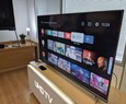 TCL P8M TV: bugs hinder the good experience
