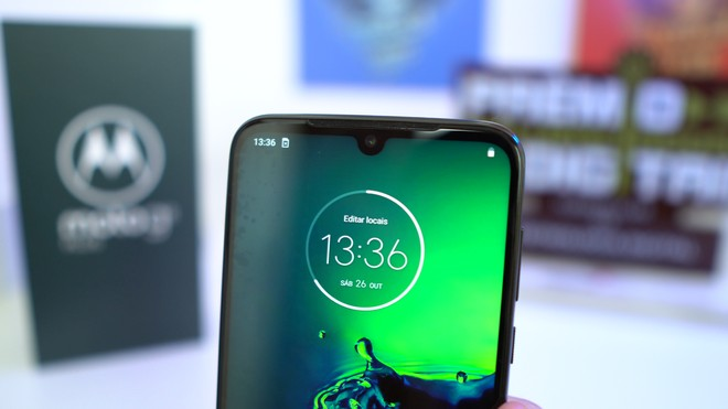 Galaxy A50 vs Moto G8 Plus: would you stay with update or battery?   ...