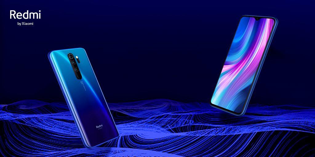 Azul da cor do mar! Xiaomi oficializa nova variante para o Redmi ...