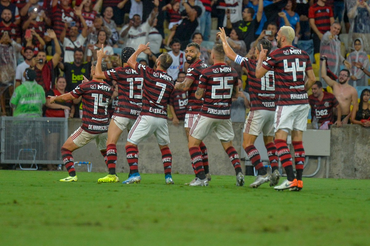 Flamengo confirms transmission of game by YouTube if there is no impediment in...