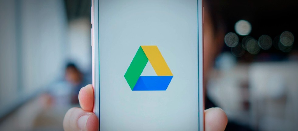 Google Drive tests new content management on discs ...