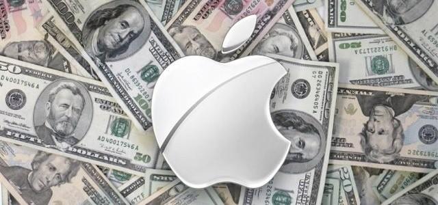 Apple empresa mais lucrativa e tem a 6 maior receita do mundo