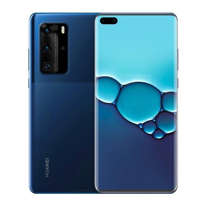 Huawei Mate 40 pode ter ganho de desempenho expressivo graças ao ...
