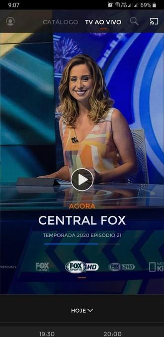 Fox Contraria Comunicado Oficial E Mantem Canais Fox Sports Em Aplicativo Tudocelular Com
