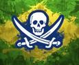 Pirataria: Anatel apreende mais de 1 milh