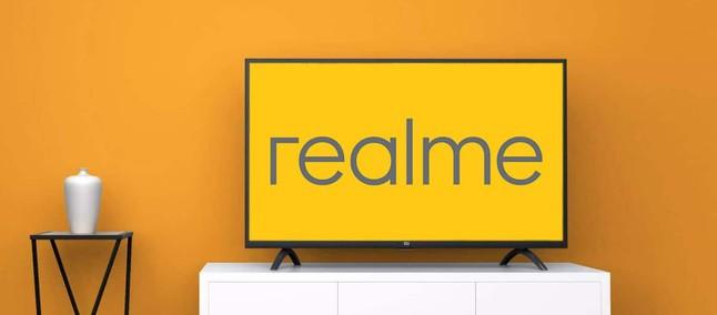 Realme TV aparece em certificação Bluetooth e tem especificações reveladas  - TudoCelular.com