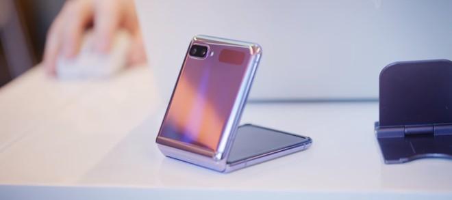 Samsung prepares Valentine's Day deals with Galaxy Z Flip, Galaxy S20 Ultra ...