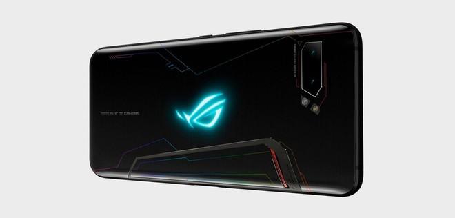 ASUS ROG Phone 3 pode ser anunciado com Snapdragon 865 Plus, diz ...