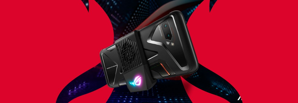 Nice monster: ROG Phone 3 appears on video; leaked specifications indicate ...