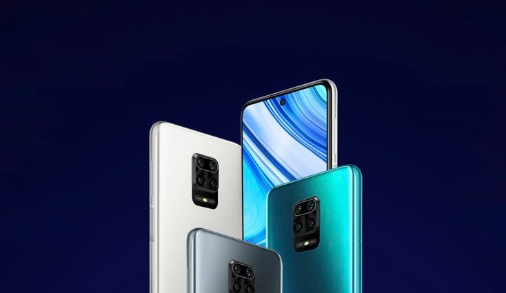 Before time! Xiaomi Brasil tweet delivers Redmi Note 9 Pro on the eve of ...