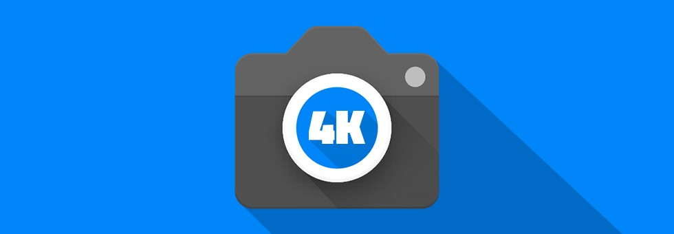 Finalmente! Google Camera 7.4 deve ter gravação de vídeo em 4K ...