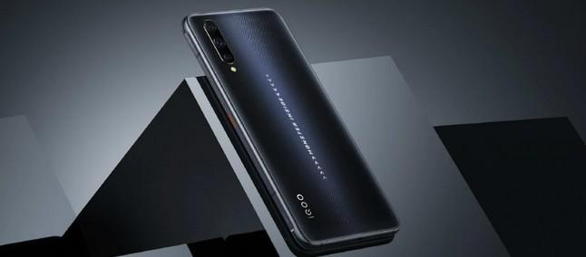 Rápido até na carga: iQOO Neo 3 terá bateria massiva com ...