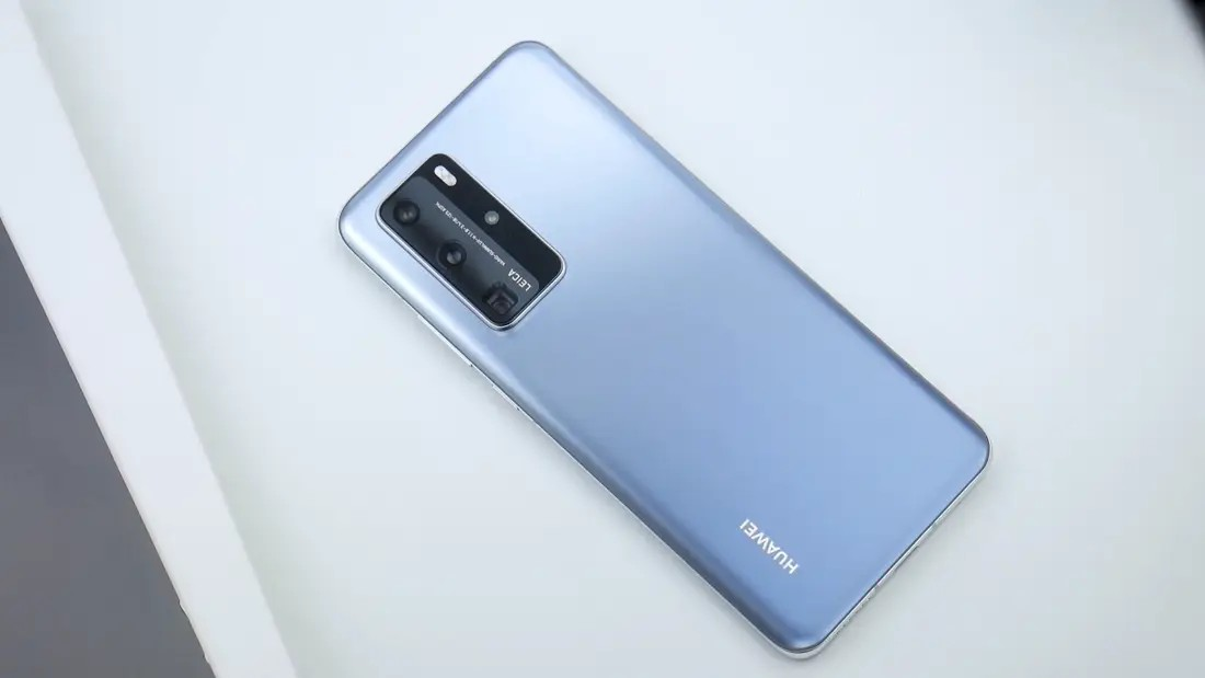 Rumors point that Huawei will be the first to launch smartphone with camera under the ...