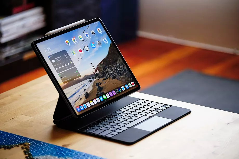 It gave a headache! Users report problems with iPad Pro 10.5 after update ...