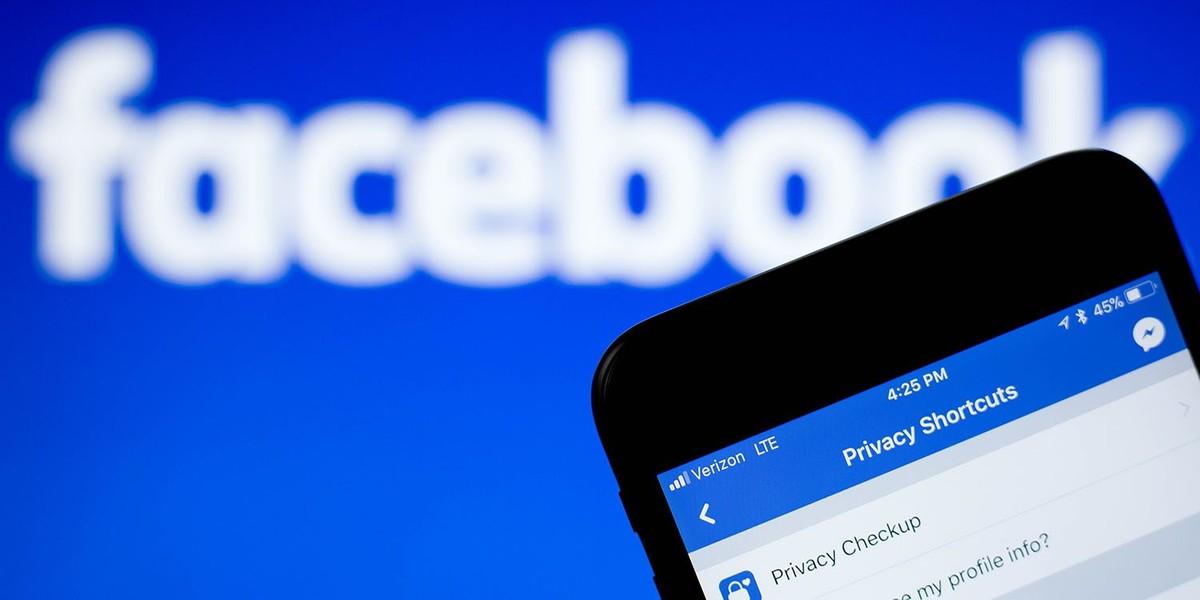 Facebook studies labeling media belonging to entities ...