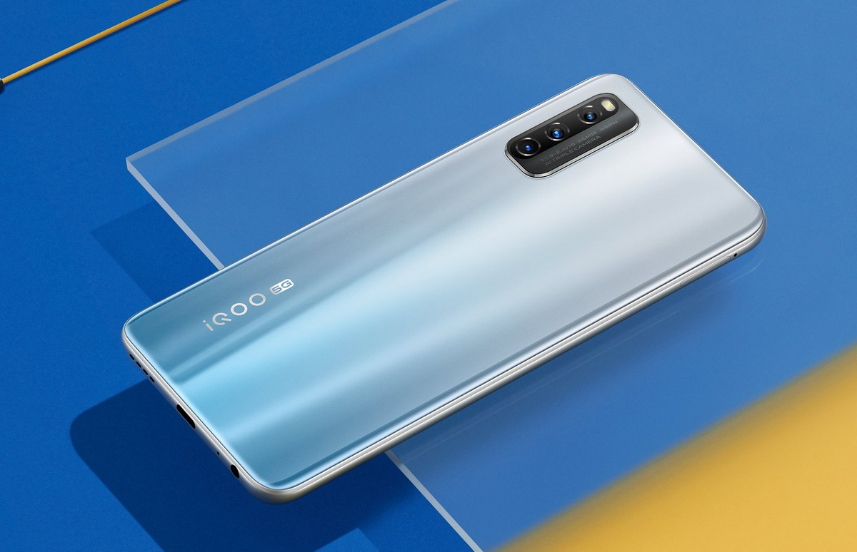 iQOO Z1x can stand out in the mid-tier market by adopting 120 Hz screen