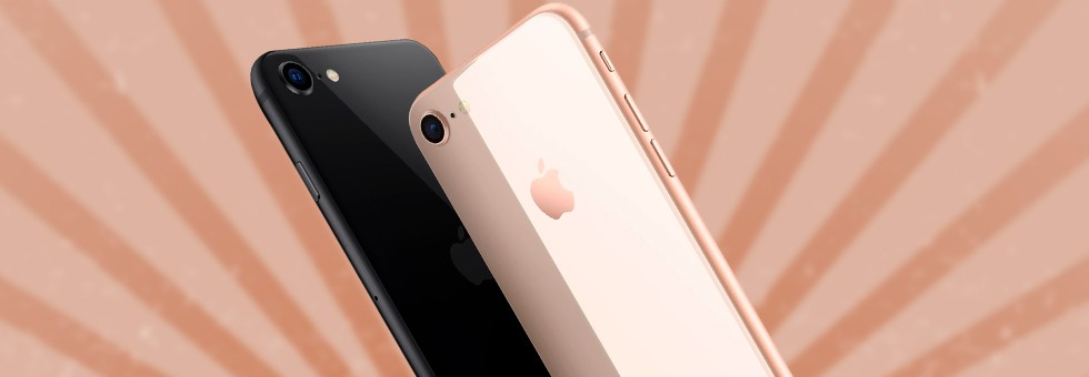 iPhone SE vs iPhone 8: which less expensive Apple phone should you choose? | ...