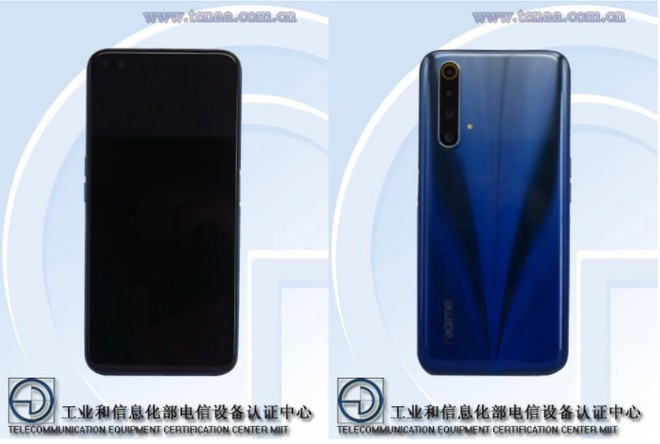 Realme X50t 5G is spotted on the list of devices supported by Google Play
