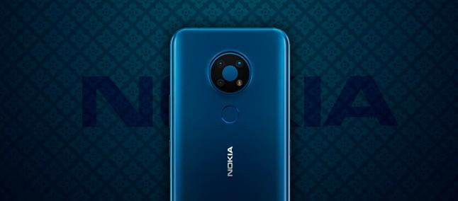 Nokia C5 Endi, C2 Tava e C2 Tennen são anunciados em parceria com operadora americana - TudoCelular.com