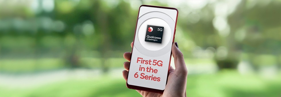 Snapdragon 690 is announced by Qualcomm taking the 5G to intermediate phones ...