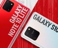 Galaxy S10 Lite vs Note 10 Lite: which top b