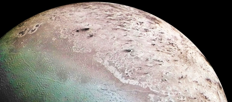 Mission in sight! NASA may be preparing trip to Triton, Neptune's moon