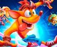 Crash Bandicoot 4: It's About Time j