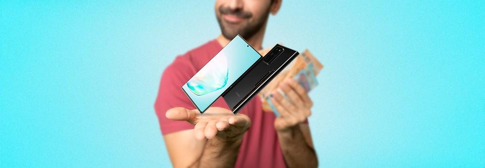 Exagerado? Galaxy Note 20 Ultra deve ter tela, câmeras e preços maiores do que esperado – Tudocelular.com