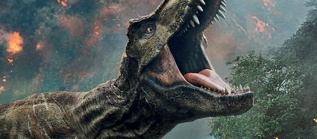 Realidade virtual do app do Google leva dinossauros de Jurassic World para  a tela do celular - TudoCelular.com