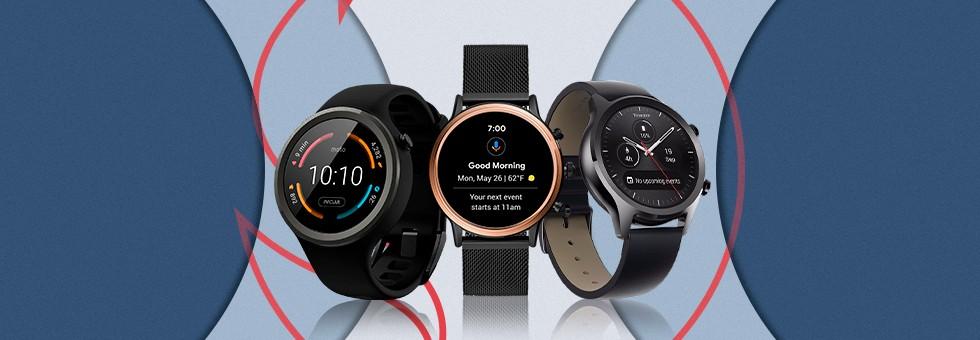 Qualcomm oficializa novos Snapdragon Wear 4100 e 4100 Plus para smartwatches com Wear OS – Tudocelular.com