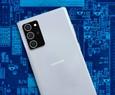 Mystic White: Samsung Galaxy Note 20 Ultra mostra uma nova cor branca na imagem vazada