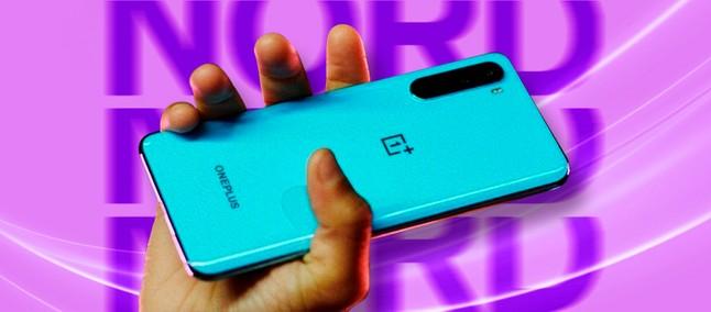 OnePlus Nord é lançado com tela de 90 Hz e Snapdragon 765G ...