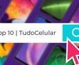 TOP 10! Celular mais buscado em janeiro de 2021 no TudoCelular