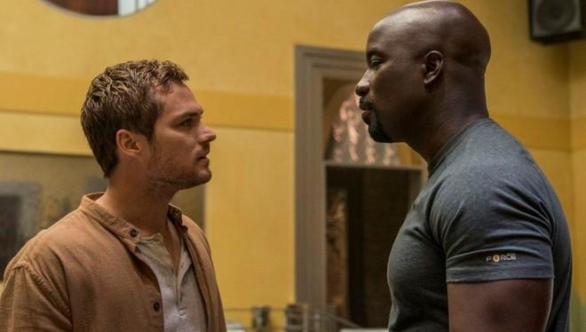 Marvel pode readquirir direitos de Luke Cage e Punho de Ferro em outubro