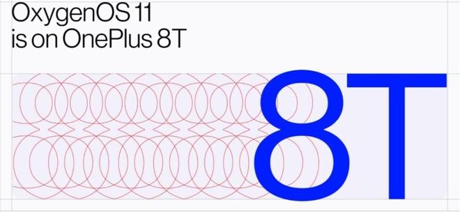 Atualizado! OnePlus 8T sairá de fábrica com Android 11 e interface OxygenOS  11 - TudoCelular.com